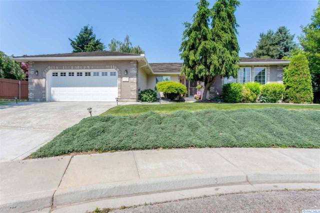 2922 S Keller Place, Kennewick, WA 99337 (MLS #237760) :: Community Real Estate Group