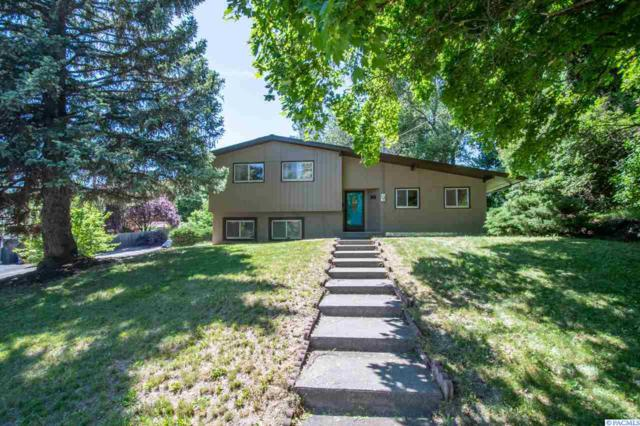 905 NW State St., Pullman, WA 99163 (MLS #237803) :: Community Real Estate Group