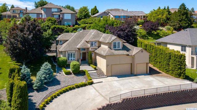 3807 W 42nd Ave, Kennewick, WA 99337 (MLS #237810) :: Community Real Estate Group