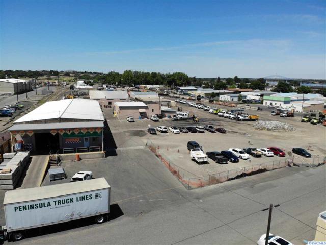 307 N Dayton, Kennewick, WA 99336 (MLS #237820) :: Tri-Cities Life