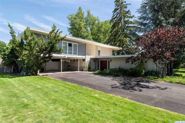 509 N Rd 49, Pasco, WA 99301 (MLS #237821) :: Community Real Estate Group