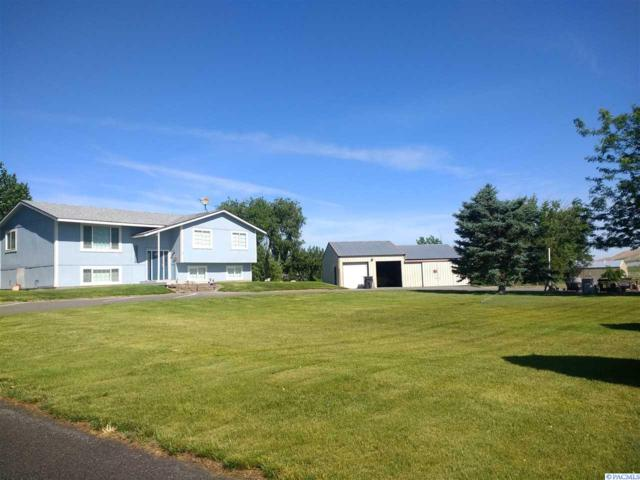 38206 N Sunset Rd, Benton City, WA 99320 (MLS #237841) :: Community Real Estate Group