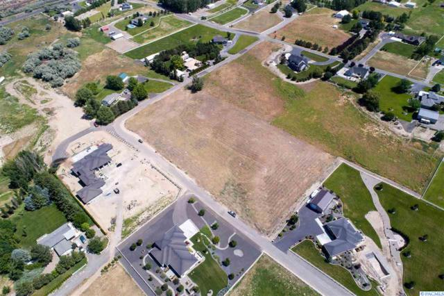 nka Tbd, Kennewick, WA 99337 (MLS #237867) :: Community Real Estate Group