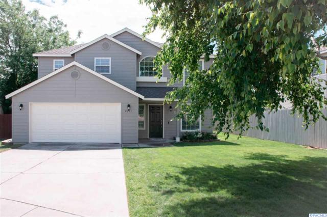 2711 S Huntington Ct, Kennewick, WA 99337 (MLS #237868) :: Community Real Estate Group