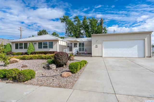 1102 Wilson St., Richland, WA 99354 (MLS #237905) :: Community Real Estate Group