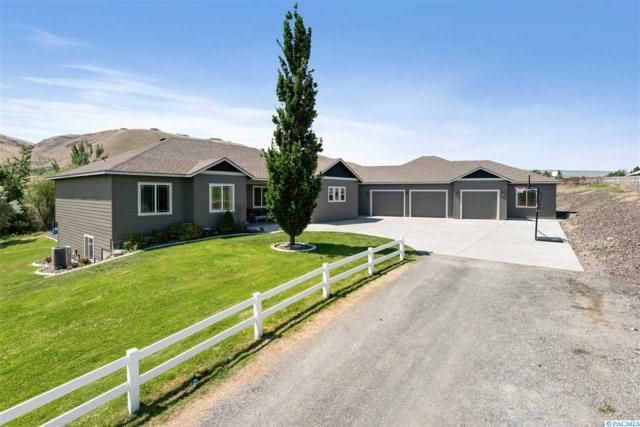 27808 S 930 PRSE, Kennewick, WA 99338 (MLS #237913) :: Community Real Estate Group