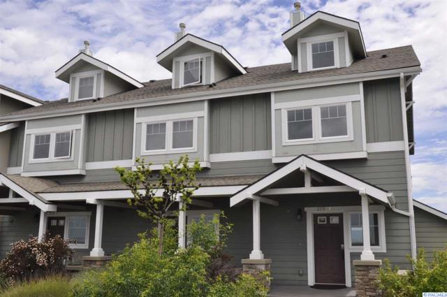 2115 NE Westwood Drive Unit I, Pullman, WA 99163 (MLS #237920) :: Community Real Estate Group