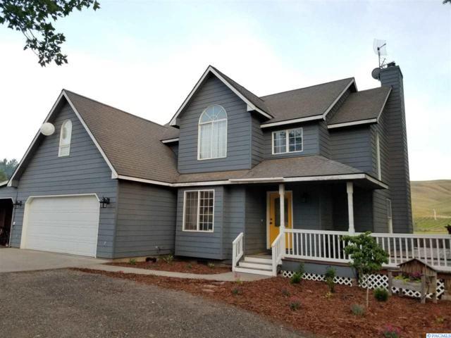 173603 W 193 Pr Sw, Prosser, WA 99350 (MLS #237973) :: Community Real Estate Group