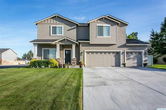 4404 Monterey Dr, Pasco, WA 99301 (MLS #237983) :: Dallas Green Team