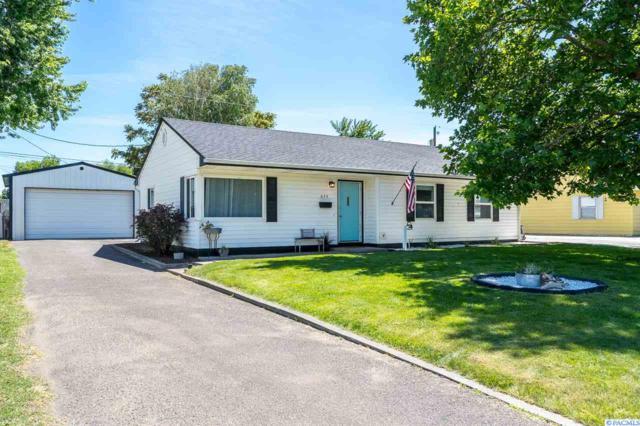 644 Chestnut Ave, Richland, WA 99352 (MLS #237992) :: Community Real Estate Group
