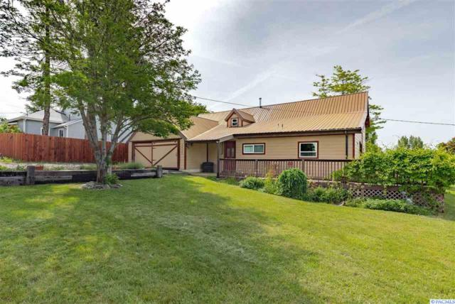 1625 E Idaho St, Palouse, WA 99161 (MLS #238019) :: Community Real Estate Group