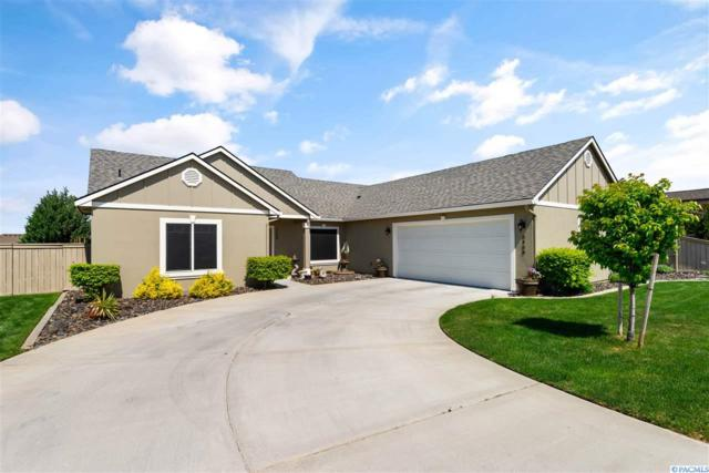 5408 W 16th Ave, Kennewick, WA 99338 (MLS #238022) :: Community Real Estate Group