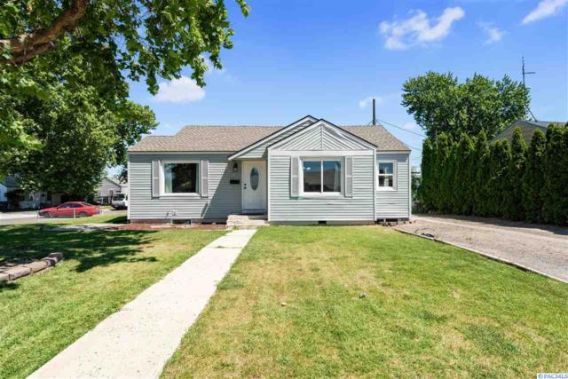 701 E 5Th Ave, Kennewick, WA 99336 (MLS #238042) :: Community Real Estate Group