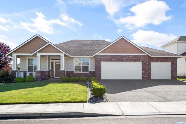 2927 Redrock Ridge Loop, Richland, WA 99354 (MLS #238061) :: Community Real Estate Group