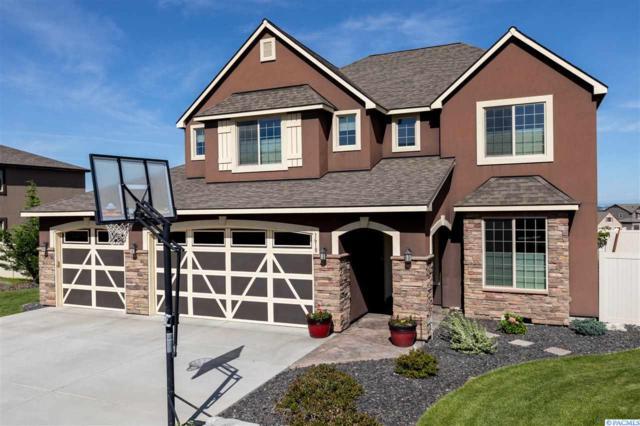 1618 Penny Ln, Richland, WA 99352 (MLS #238073) :: Community Real Estate Group