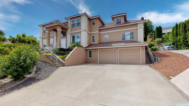 313 Riverwood Street, Richland, WA 99352 (MLS #238076) :: Community Real Estate Group
