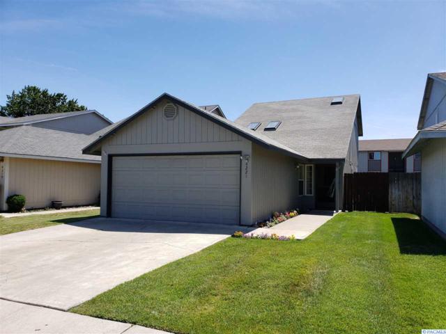 4221 W John Day Place, Kennewick, WA 99336 (MLS #238077) :: Dallas Green Team