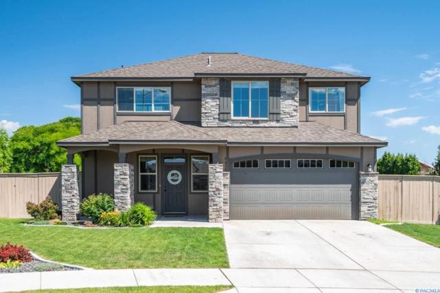 8614 W Okanogan Ct., Kennewick, WA 99336 (MLS #238087) :: Community Real Estate Group