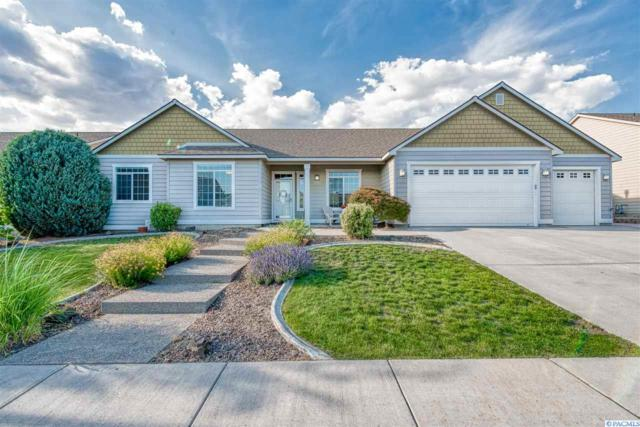 9407 Dunsmuir Dr, Pasco, WA 99301 (MLS #238097) :: Dallas Green Team