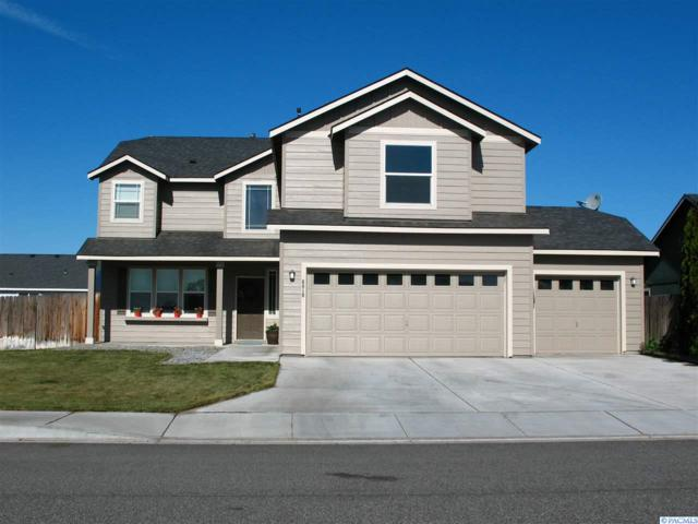 6010 Ochoco Ln, Pasco, WA 99301 (MLS #238101) :: Dallas Green Team