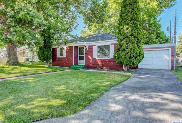 728 E 5th Ave, Kennewick, WA 99336 (MLS #238106) :: Community Real Estate Group