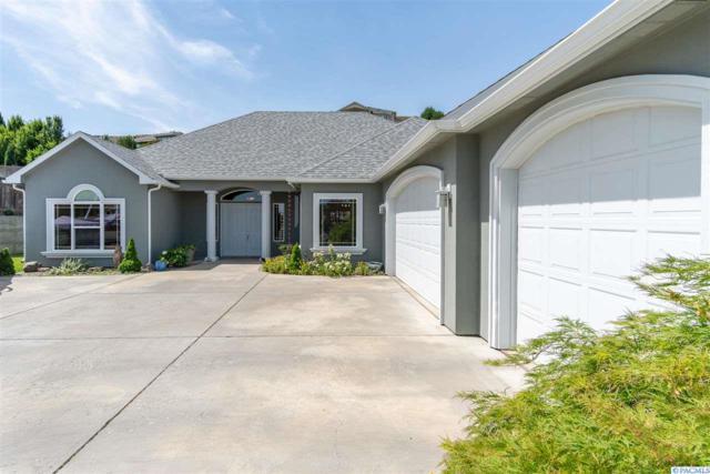435 Aimee Drive, Richland, WA 99352 (MLS #238111) :: Community Real Estate Group