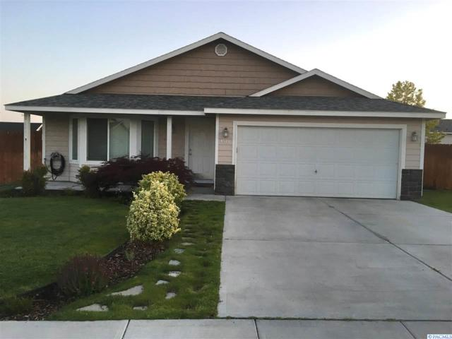 4518 Moline Ln., Pasco, WA 99301 (MLS #238115) :: Dallas Green Team