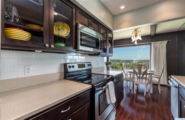 2401 W Canal #1C, Kennewick, WA 99336 (MLS #238135) :: Community Real Estate Group