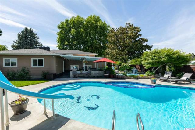 706 W 45th Ave, Kennewick, WA 99337 (MLS #238138) :: Community Real Estate Group