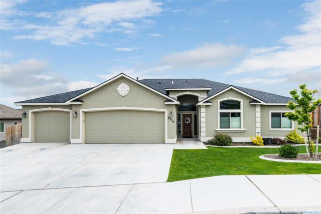6050 W 38th Avenue, Kennewick, WA 99338 (MLS #238142) :: Community Real Estate Group