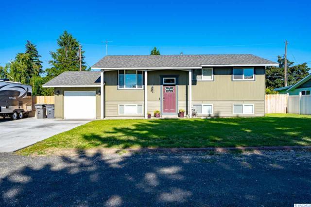 321 S Sheppard, Kennewick, WA 99336 (MLS #238144) :: Community Real Estate Group