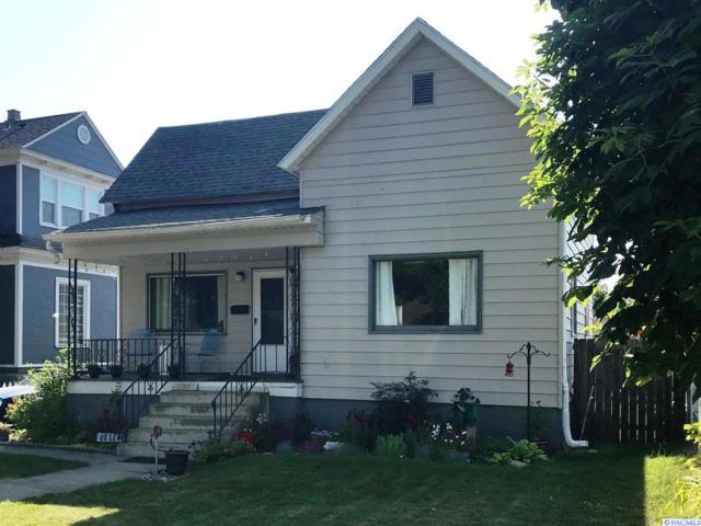 809 N Morton St, Colfax, WA 99111 (MLS #238145) :: Community Real Estate Group