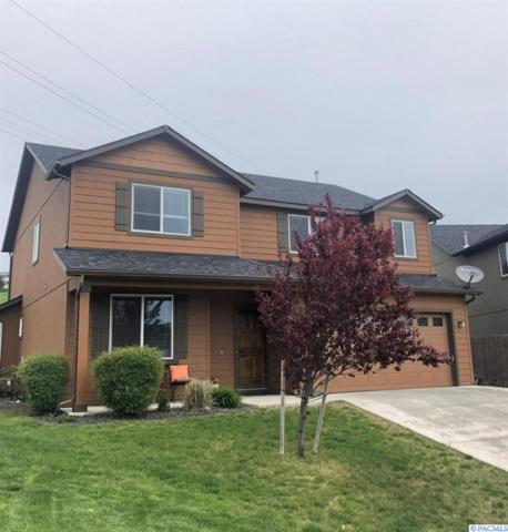 1223 SW Big Sky Court, Pullman, WA 99163 (MLS #238154) :: Community Real Estate Group
