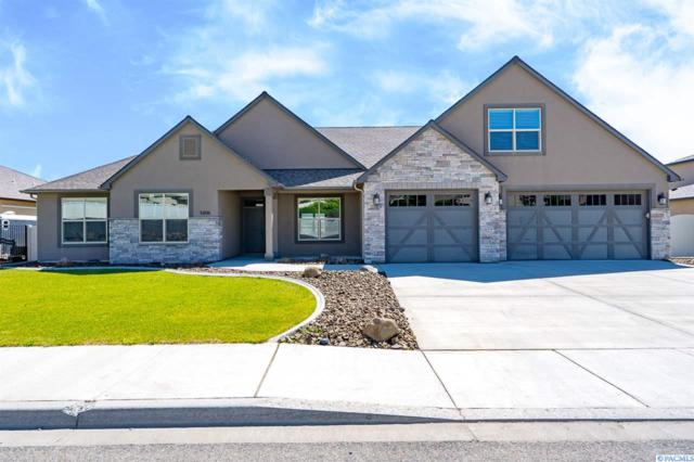 1606 Penny Ln, Richland, WA 99352 (MLS #238157) :: Dallas Green Team