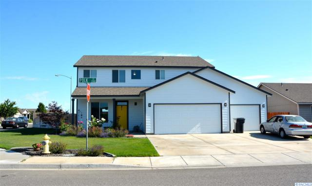 5519 Polk Ct, Pasco, WA 99301 (MLS #238166) :: Dallas Green Team