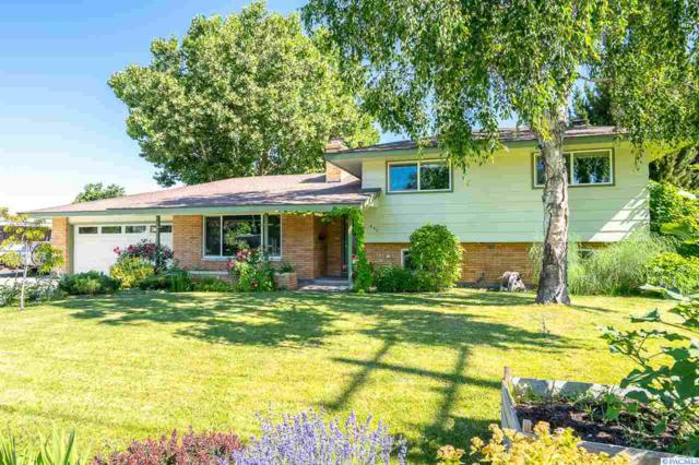 420 Saint St, Richland, WA 99354 (MLS #238168) :: Dallas Green Team
