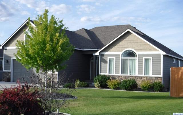 6230 Cobalt Dr, West Richland, WA 99353 (MLS #238178) :: Community Real Estate Group