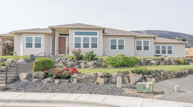 5121 Milky Way, West Richland, WA 99353 (MLS #238189) :: Community Real Estate Group