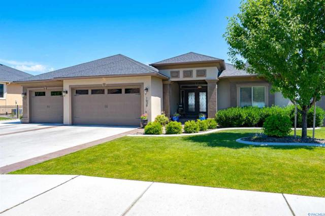 1638 Lucca Lane, Richland, WA 99352 (MLS #238196) :: Community Real Estate Group