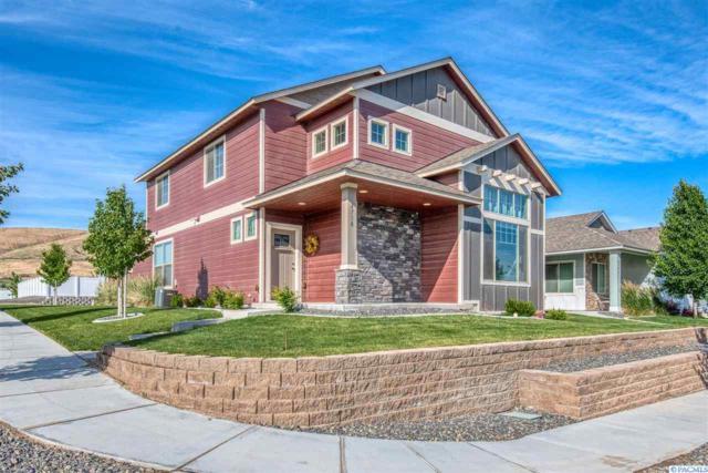 4718 Corvina, Richland, WA 99352 (MLS #238211) :: Community Real Estate Group