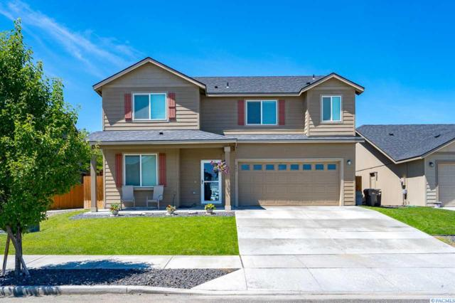 648 S Vermont, Kennewick, WA 99336 (MLS #238218) :: Community Real Estate Group