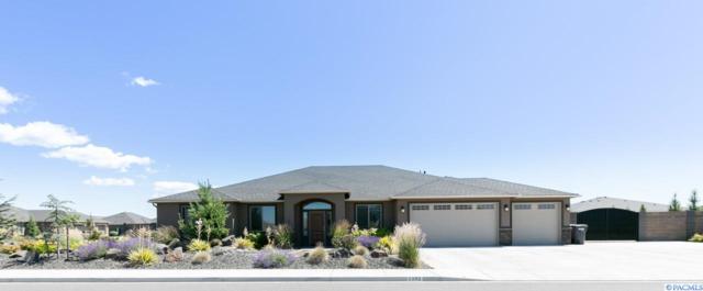 1092 Quartz Ave., West Richland, WA 99353 (MLS #238227) :: Community Real Estate Group
