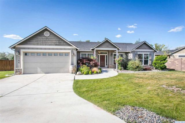 1386 Cowiche Court, Richland, WA 99352 (MLS #238238) :: Community Real Estate Group
