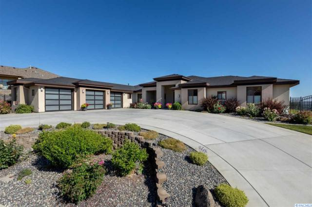 646 Summit, Richland, WA 99352 (MLS #238240) :: Community Real Estate Group