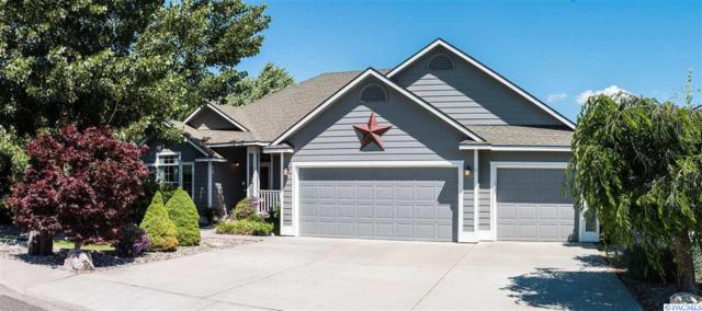 372 Oahu, Richland, WA 99352 (MLS #238243) :: Community Real Estate Group