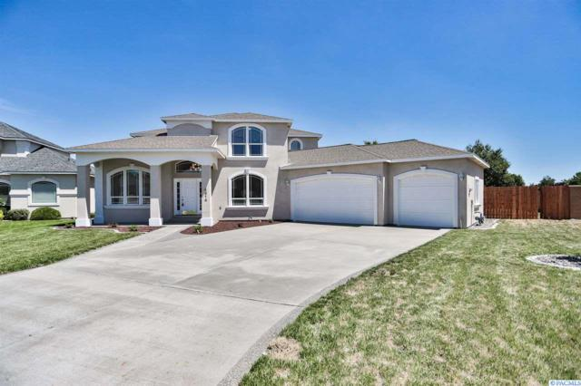 4814 24th W Ave, Kennewick, WA 99338 (MLS #238247) :: Community Real Estate Group