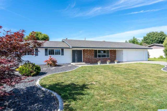 3913 W Park St, Pasco, WA 99301 (MLS #238251) :: Community Real Estate Group