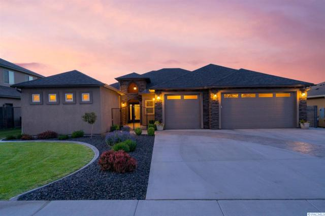 6634 Opal Ct, West Richland, WA 99353 (MLS #238254) :: Community Real Estate Group