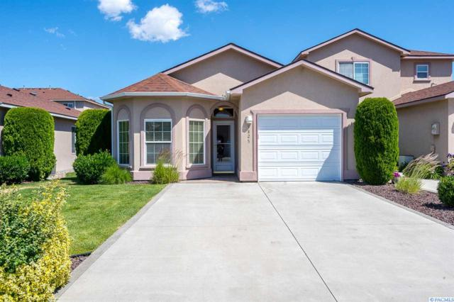 9825 Vincenzo Dr., Pasco, WA 99301 (MLS #238260) :: Community Real Estate Group