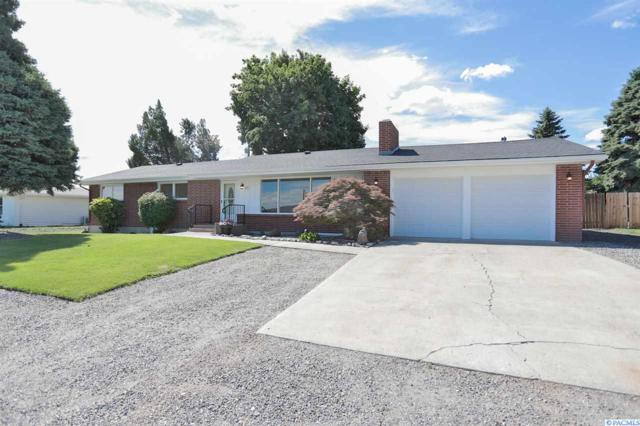 1831 W 12th Ave, Kennewick, WA 99337 (MLS #238264) :: Community Real Estate Group